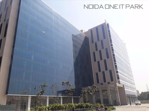 Noida One IT Park, Noida
